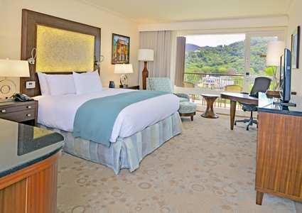 Trinidad Hilton Room Rates