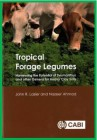 Tropical Forage Legumes