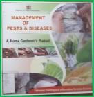 Management of Pests & Diseases Manual