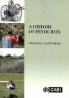 A history of pesticides