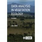 Data analysis in vegetation ecology