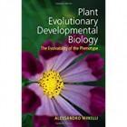 Plant evolutionary developmental biology : the evolvability of the phenotype