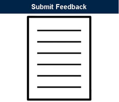 Submit new feedback to the library