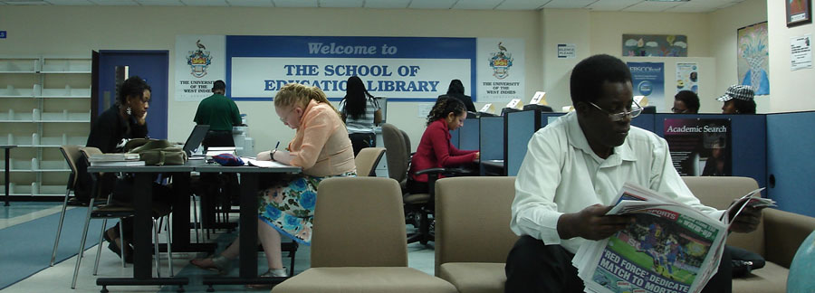 The School of Education Library